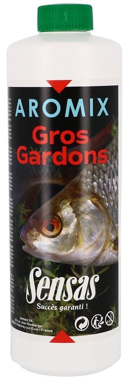 Posilovač Aromix Gros Gardons (veľká plotica) 500ml