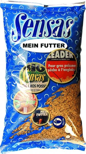 Krmení Mein Futter (cejn-perník) 1kg