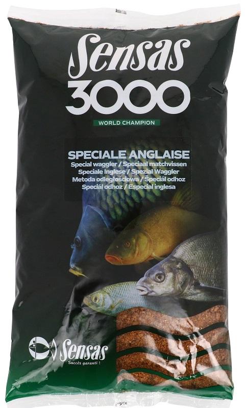 Krmení 3000 Special Anglaise (angličák) 1kg