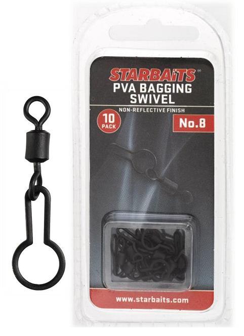 Obratlík - PVA bagging č.8 (10ks)