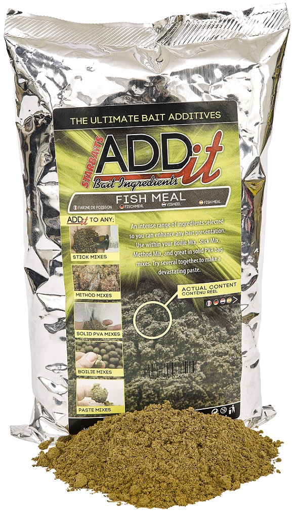 Add'IT Fishmeal (rybí moučka) 1kg
