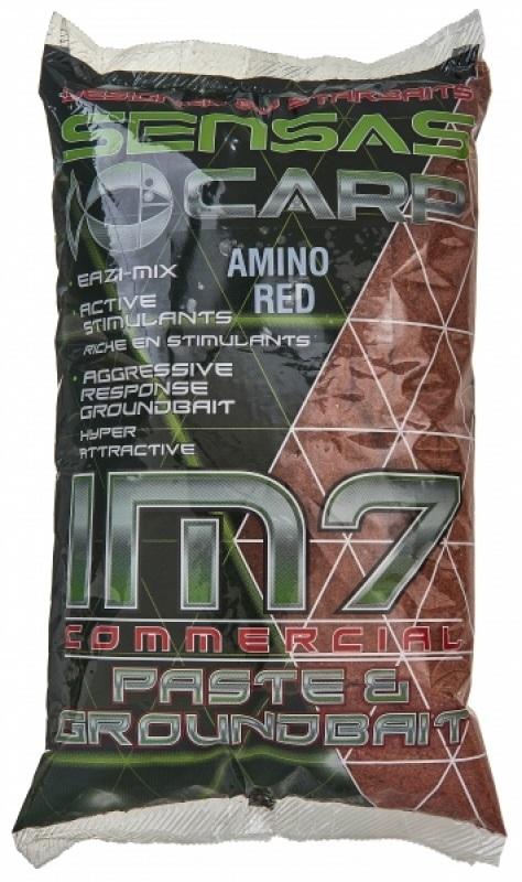 Krmení IM7 AMINO RED 1kg