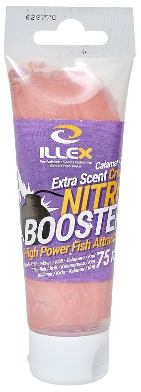 Nitro Booster krém 75 ml - oliheň/krill