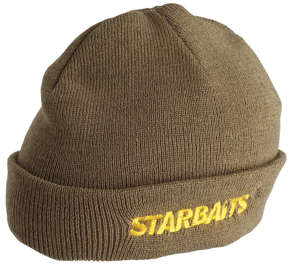Zimní čepice StarBaits