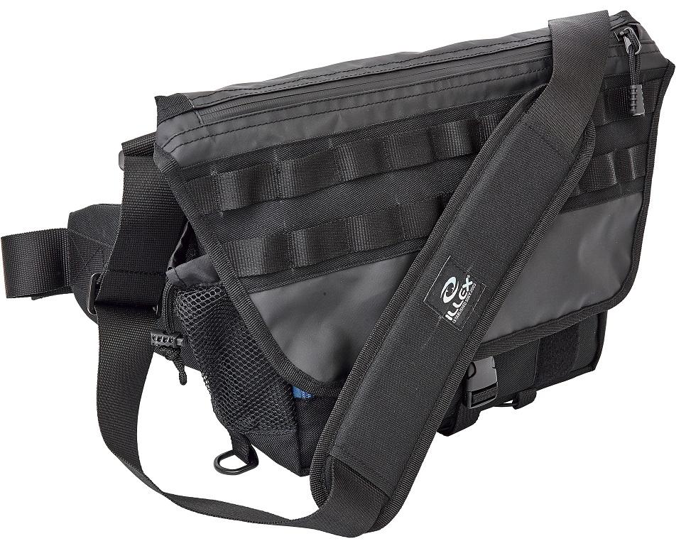 Brašna ILLEX Messenger Bag