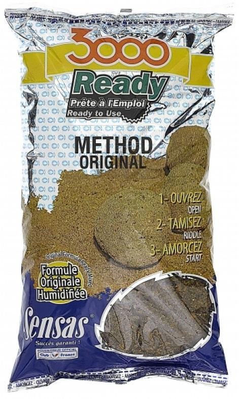 Krmení 3000 Ready Original Method Mix 1,25kg