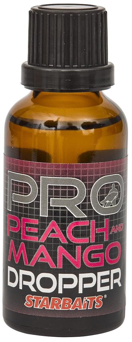 Probiotic Peach & Mango Dropper 30ml