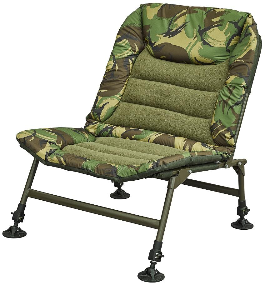 Kreslo CAMO Chair