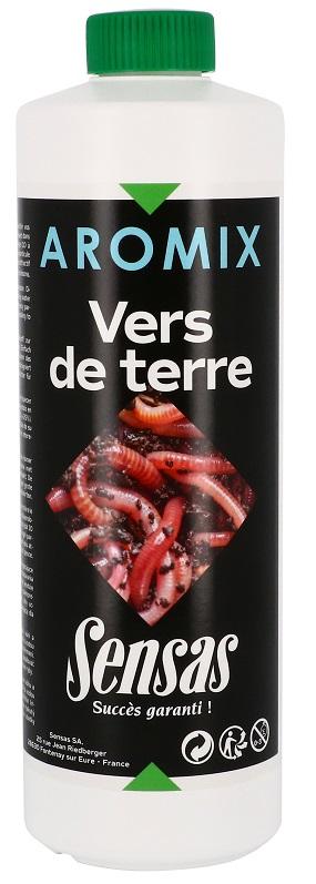 Posilovač Aromix Vers de Terre (žížala) 500ml