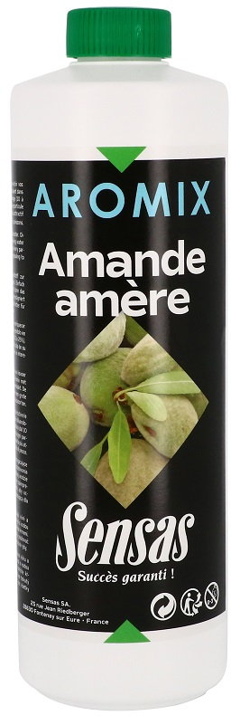 Posilovač Aromix Amande (mandľa) 500ml