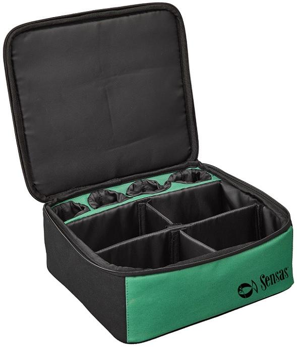 CLASSIC REEL BAG (taška na navijáky)