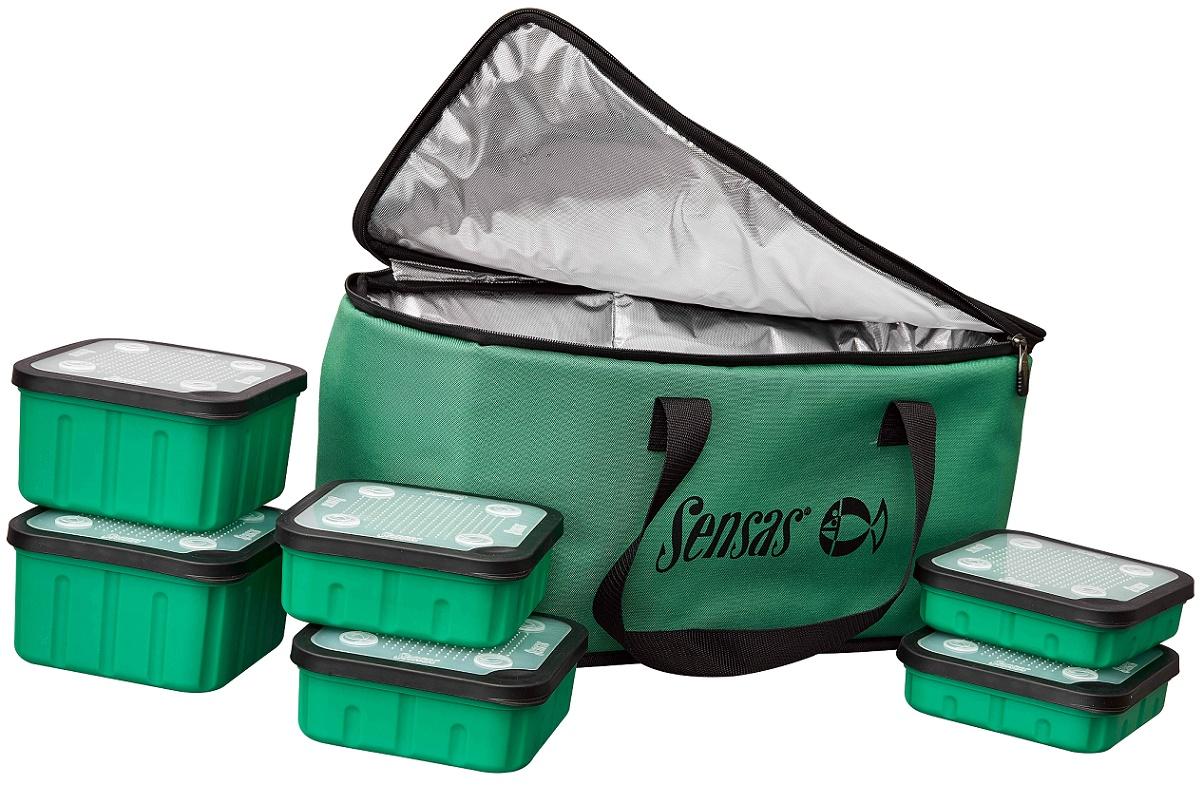 CLASSIC BAIT BAG (thermo taška)