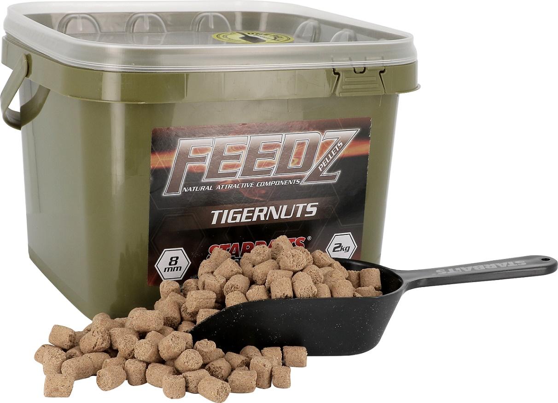 FEEDZ Pelety TIGERNUT 8mm 2kg