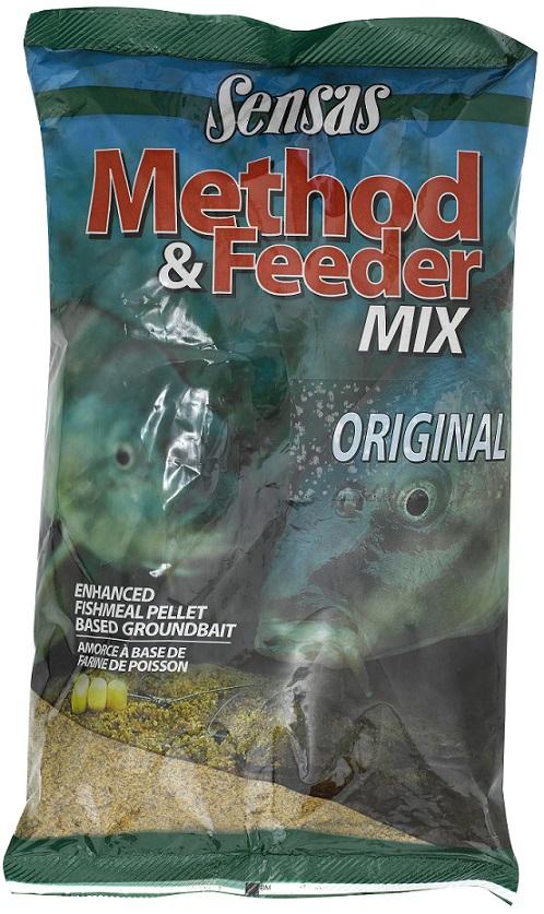 Krmení Method Feeder Original 1kg