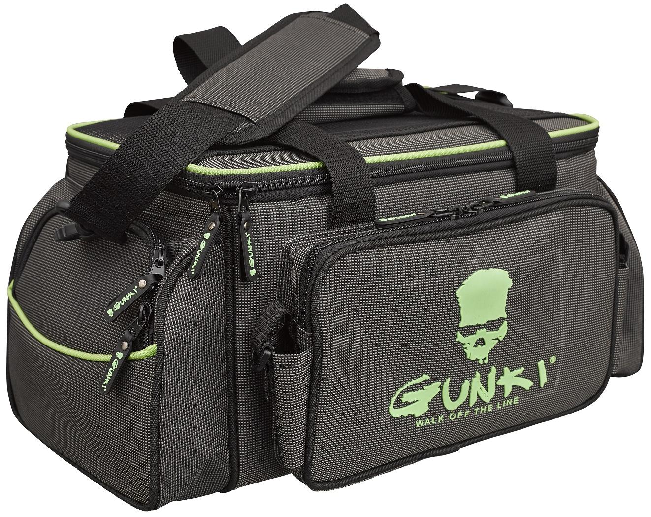 Iron-T Box Bag UP-Zander Pro (taška)