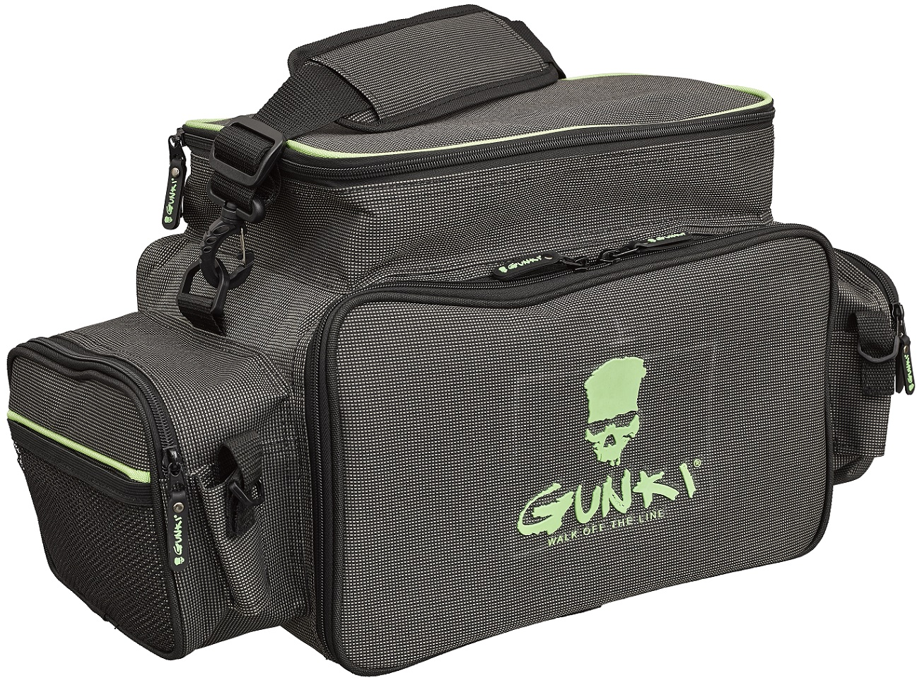 Iron-T Box Bag Front-Pike Pro (taška)
