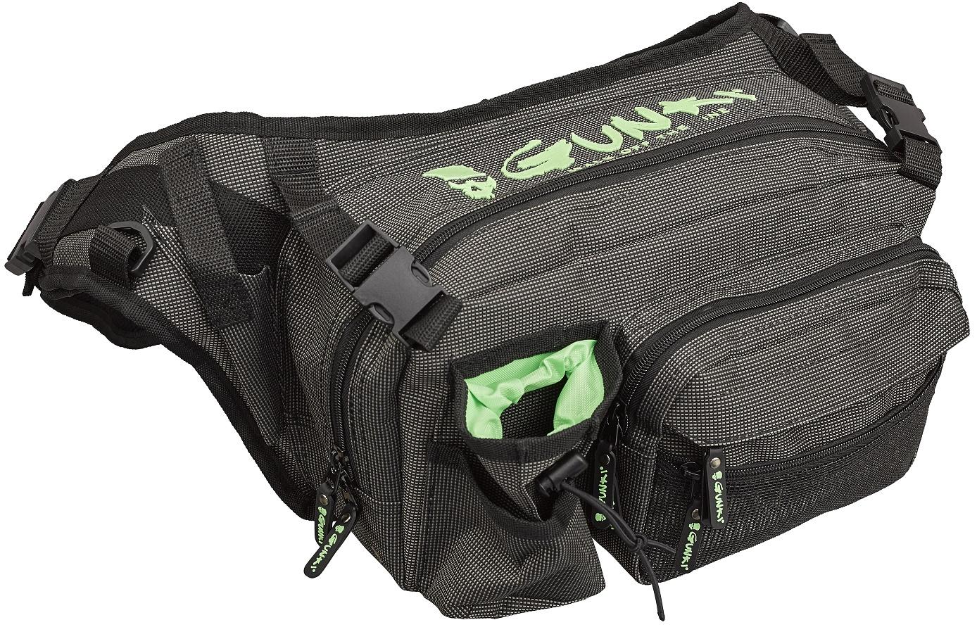 Iron-T Walk Bag GM (ledvinka)