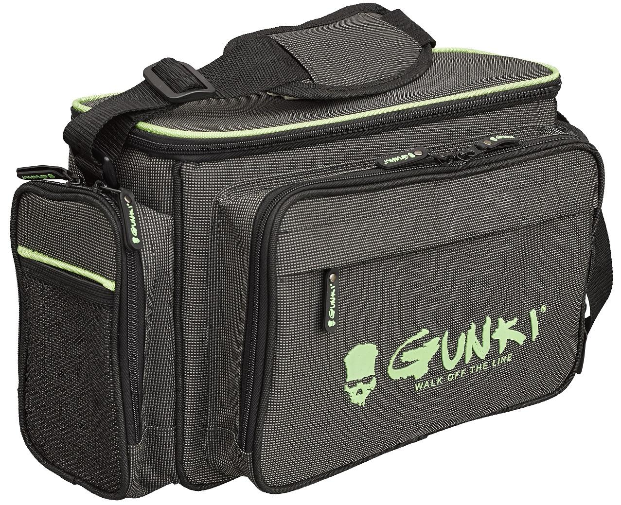 Iron-T Shoulder Bag (taška)