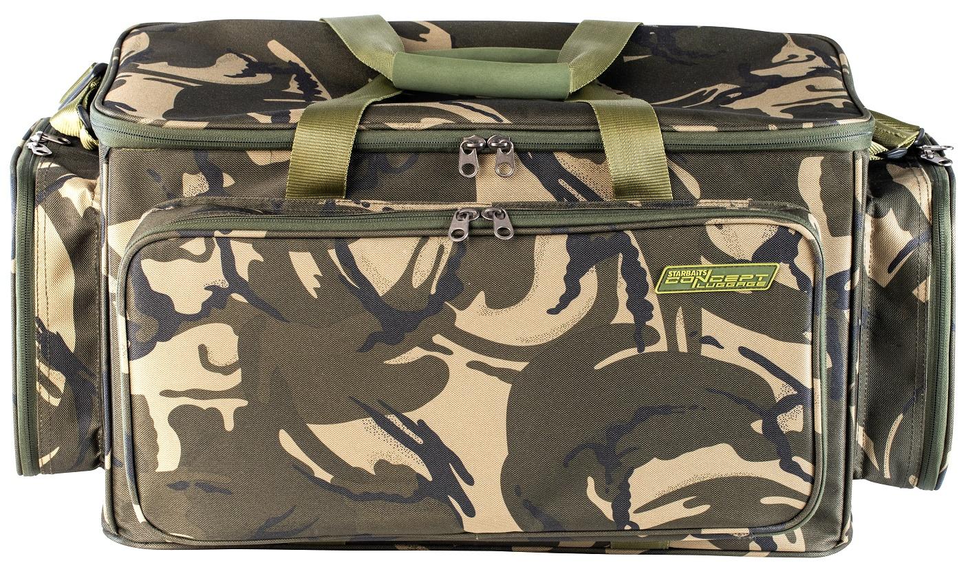 CAM Concept Carry Bag (cestovní taška)