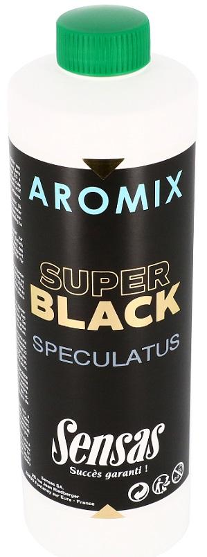 Posilovač Aromix Black Speculatus (sušienka) 500ml