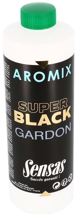 Posilovač Aromix Black Gardons (plotica) 500ml