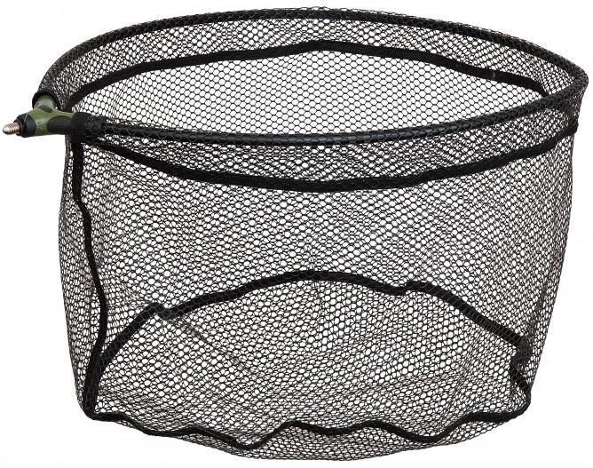 Hlava na podběrák Fisherie Rubber 55cm (10x6mm)