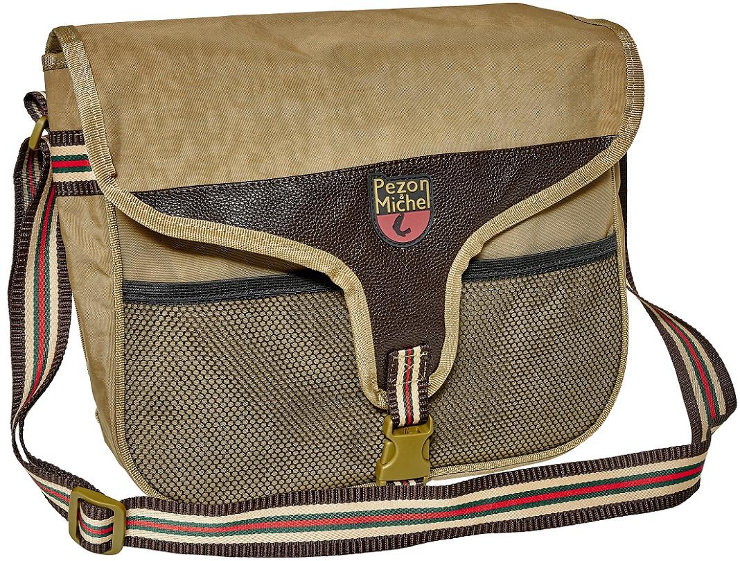 Eaux Vives Source Shoulder Bag M (taška)