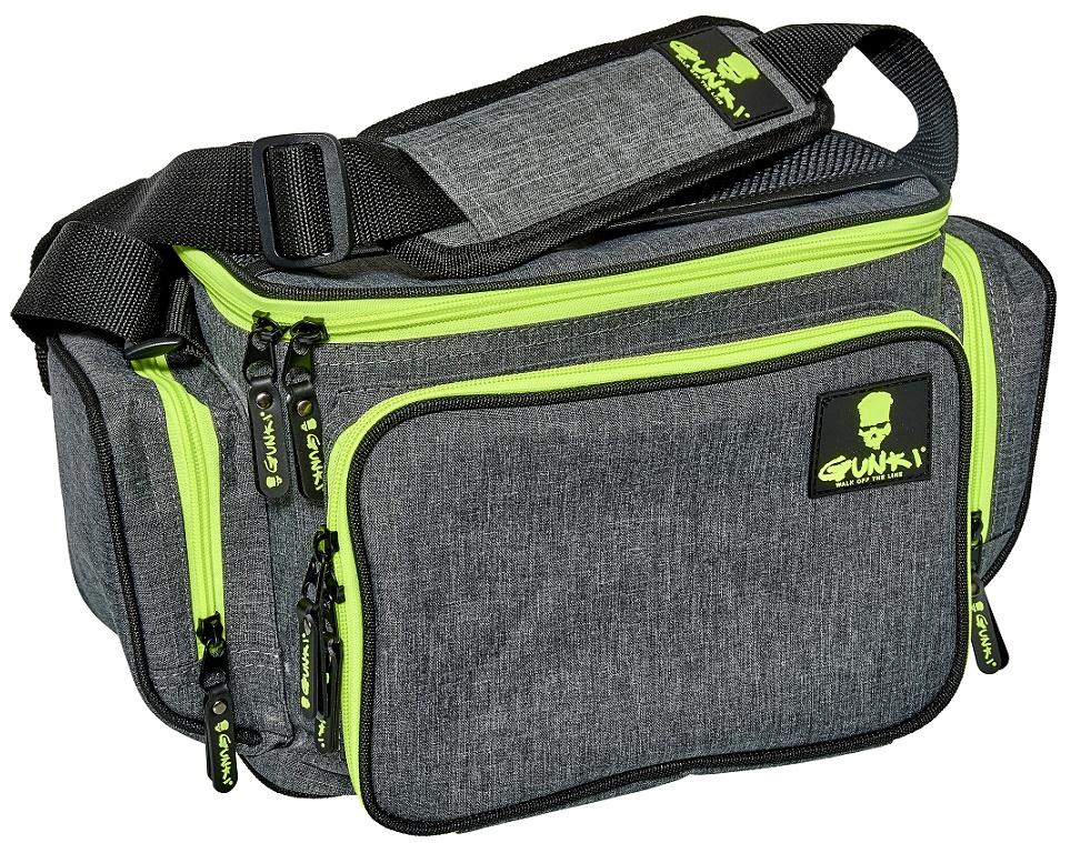Box Bag Power Game Walker (taška)