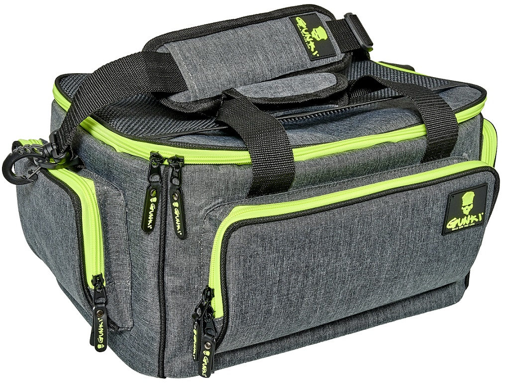 Box Bag Power Game Pike (taška)