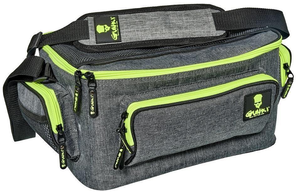 Box Bag Power Game Zander (taška)