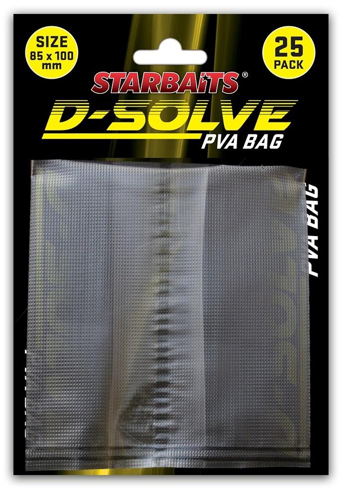Sáčky PVA D Solve 7,0x17cm