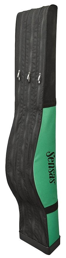 Obal na pruty Hard Case Classic 3 komory 160cm