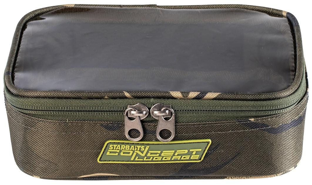 CAM Concept Clear Top Pocket XL (taška na drobnosti)