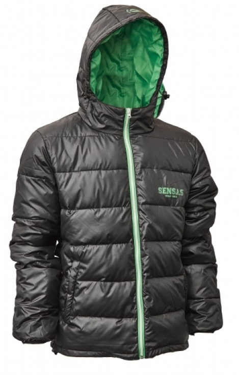 Zimní bunda Sensas CLASSIC XL