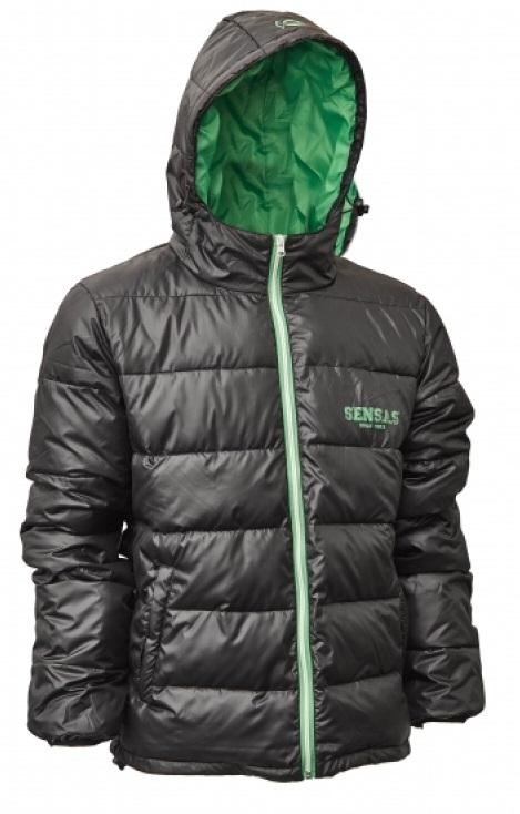 Zimní bunda Sensas CLASSIC 4XL