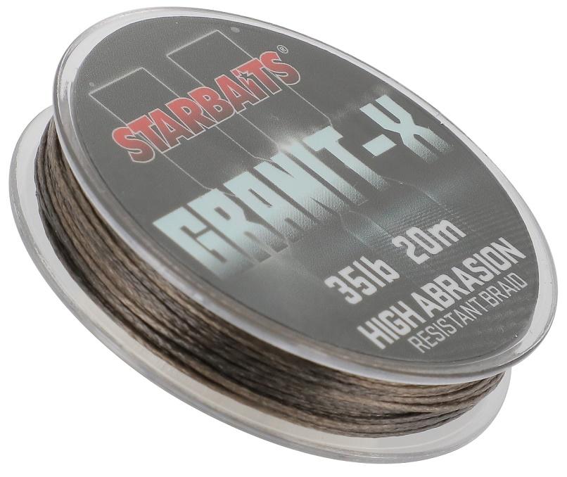 Šňůra GRANIT X 35LB 20m