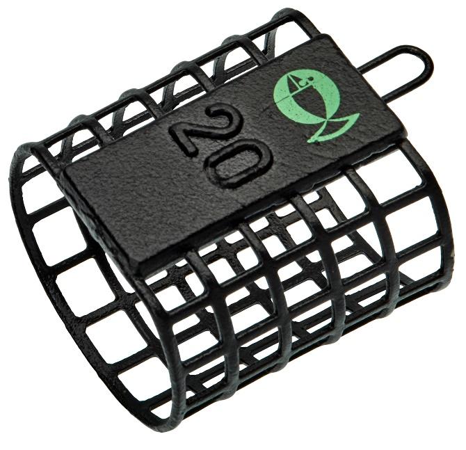 Krmítko Feeder Round Cage XS 15g