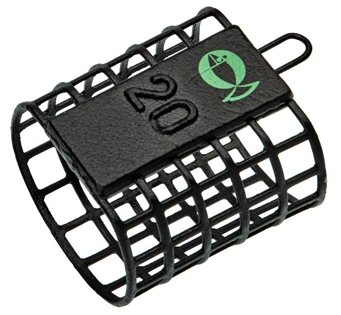 Krmítko Feeder Round Cage S 20g