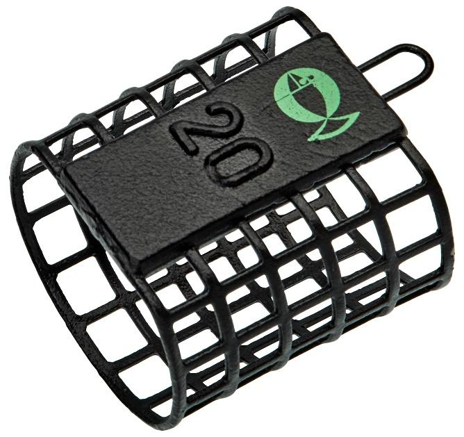 Krmítko Feeder Round Cage L 60g