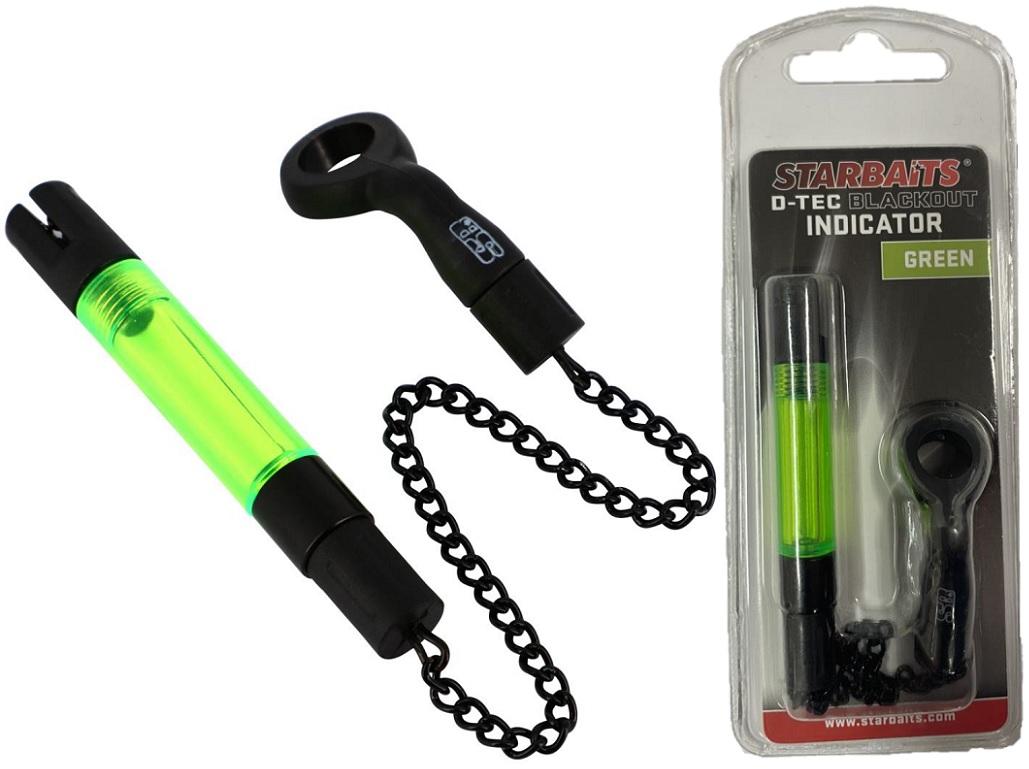 Swinger D-TEC Black Out zelený
