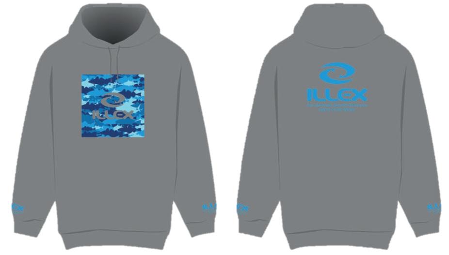 Mikina TS Sea Camo XL