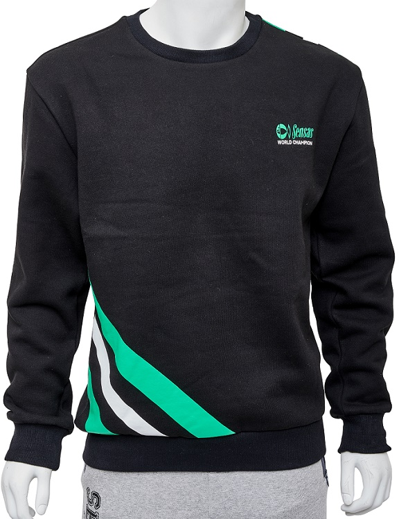 Mikina Club Fashion Sweat XXL