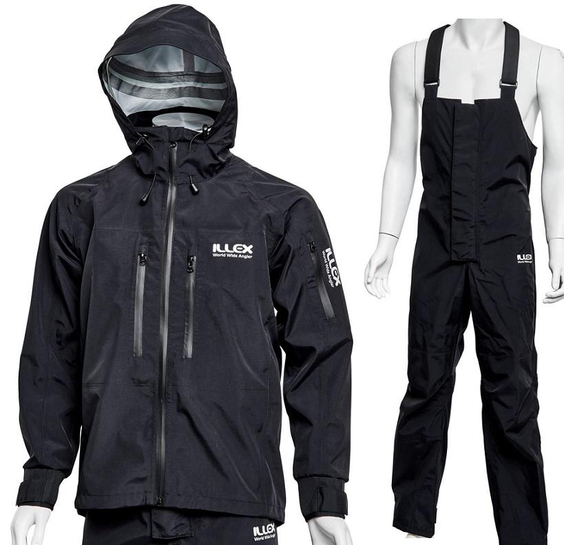 Souprava Illex Rain Suit New XXXL