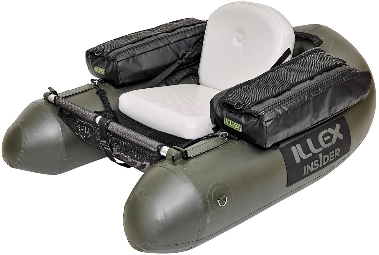 Bellyboat Insider 150 Kaki