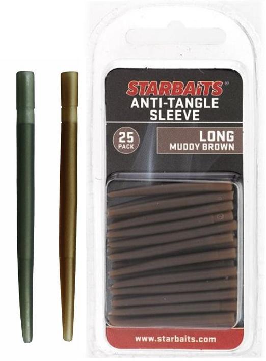 Převleky proti zamotání dlouhé -  anti tangle sleeve long (25ks)