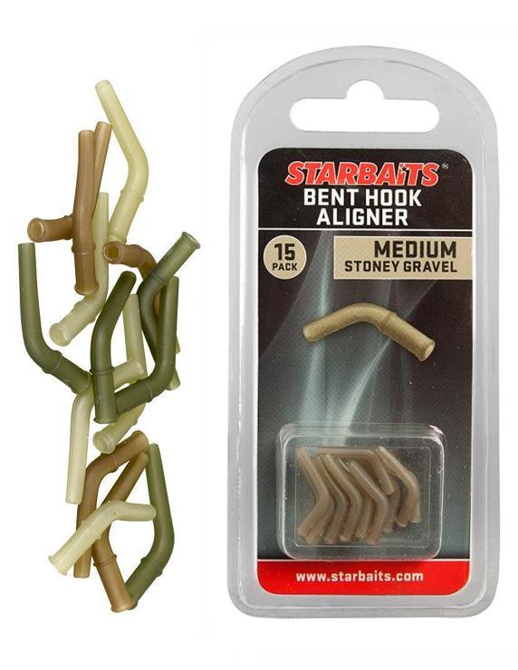 Bent Hook Medium (rovnátko) 15ks