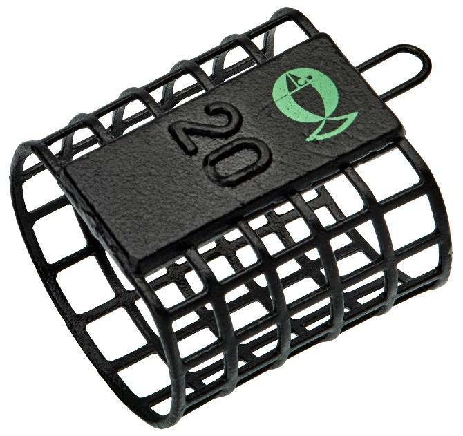 Krmítko Feeder Round Cage S