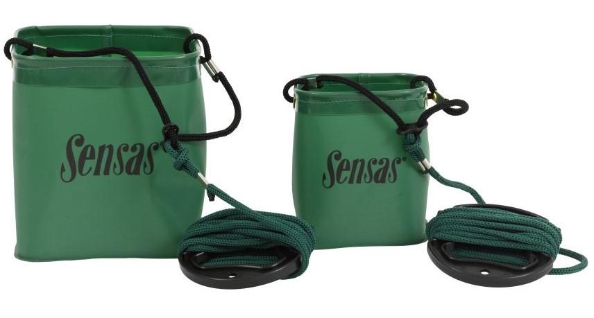 EVA kbelík s provázkem