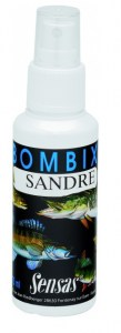 Bombix Sandres (candát) 75ml