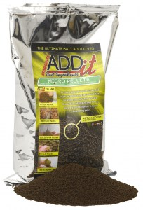 Add'IT Micro Pellets 800g